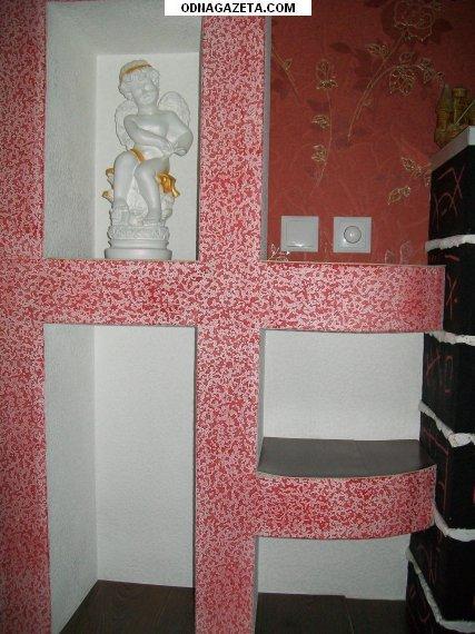 купить качественная поклейка обоев... покраска стен... кривой рог объявление 1