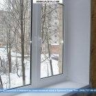 купить Металлопластиковые окна и двери (Steko, Rehau)  кривой рог объявление 12