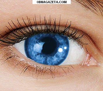 купить Новый цвет Ваших глаз! Цветные кривой рог объявление 1