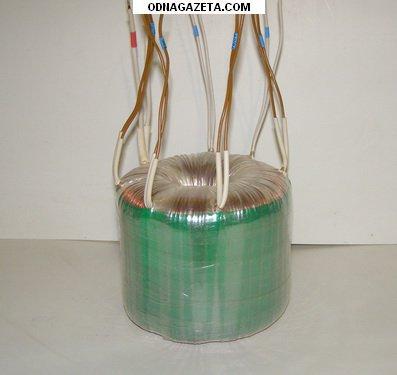 купить Трансформаторы тороидальные различного назначения от кривой рог объявление 1