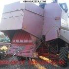 купить Комбайн зерноуборочный Кзс-812 Полесье б. у.,  кривой рог объявление 3