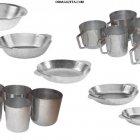 купить Алюминиевые тарелки, кружки и стаканы разных  кривой рог объявление 19