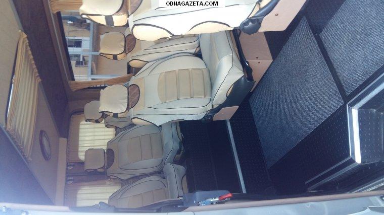 купить Пассажирские перевозки комфортабельним микроавтобуом Mercedes кривой рог объявление 1