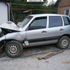 купить Продам Chevrolet Niva Серый, 1. 7,  кривой рог объявление 15