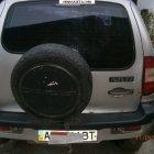 купить Продам Chevrolet Niva Серый, 1. 7,  кривой рог объявление 1