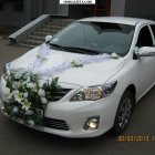 купить Предлагаю авто на свадьбу - белая  кривой рог объявление 3