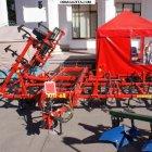 купить Культиватор Кпг-8-02 (с гребенками и катками)  кривой рог объявление 19