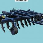 купить Дисковая борона Агд-4. 5н прицепная Тип  кривой рог объявление 12