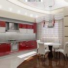 купить Кухня - ремонт, отделка, перепланировка кухонной  кривой рог объявление 14