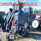 купить Зернометатель Зм-80у Зернометатель может перебрасывать зерно  кривой рог объявление 14