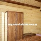 купить Вагонка деревянная: сосна, ольха, липа. Профиль  кривой рог объявление 1