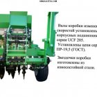 купить Сеялки зерновые механические Сзм Ника 6  кривой рог объявление 2