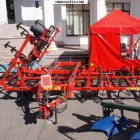 купить Культиватор Кпг-8-02 (с гребенками и катками)  кривой рог объявление 18