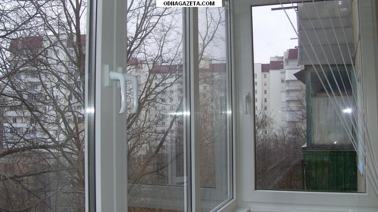 купить Окна металлопластиковые (Steko, Rehau, Wds) кривой рог объявление 1