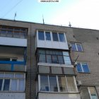 купить Французские балконы, застеклить балкон - Кривой  кривой рог объявление 4