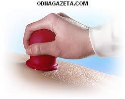 купить Вакуумный массаж 75 грн. + кривой рог объявление 1