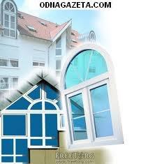 купить Мет. пластиковые окна и двери, кривой рог объявление 1