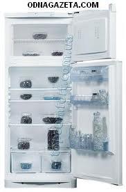 купить Холодильник indezit, гарантия 3 года, кривой рог объявление 1