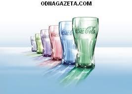 купить Бокалы Coca-Cola: 1 новогодний, 5 кривой рог объявление 1