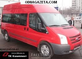 купить Микроавтобус FordTransit, пассажирский, короткий, 1988 кривой рог объявление 1