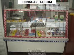 купить Прод. б/у холодильную витрину 1. кривой рог объявление 1