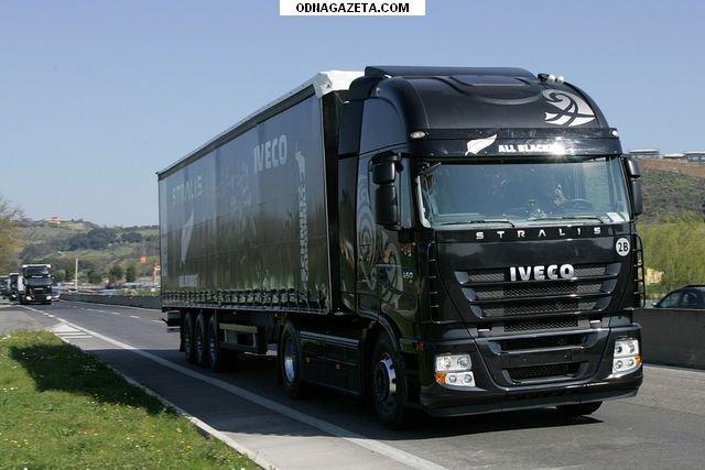 купить Тягач Iveco Stralis Ат440s43tx/P. 60000 кривой рог объявление 1