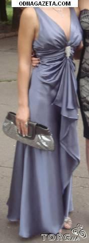 купить Вечернее платье Faviana (Usa, New кривой рог объявление 1