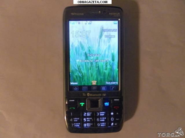 купить Nokia E71 Tv. 500 грн. кривой рог объявление 1