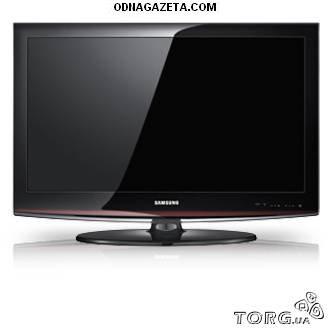 купить Телевизор Lcd Samsung. 2 800 кривой рог объявление 1