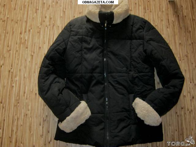 купить Куртка 44 (S). 90 грн. кривой рог объявление 1