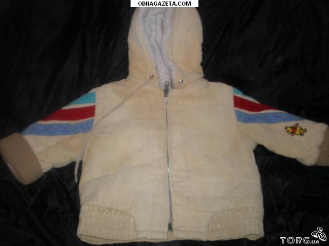 купить Курточка Disney, рост 92 см кривой рог объявление 1