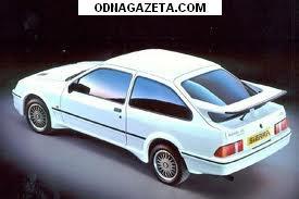 купить Форд Сиерра 2. 3 дизель кривой рог объявление 1