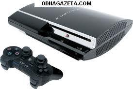 купить Sony PlayStation 3 Slim. В кривой рог объявление 1