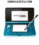 ������ ������ ����� Nintendo 3ds, ������ ������ ��� ���������� 1