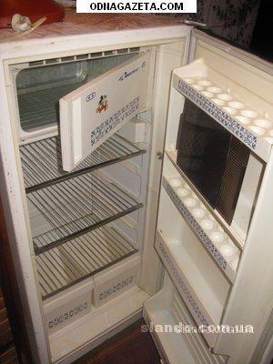 купить Холодильник Донбасс-8, 200 л. 095-892-17-63, кривой рог объявление 1
