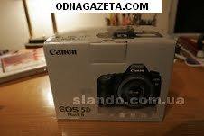 купить Canon Eos 5d Mark Ll кривой рог объявление 1