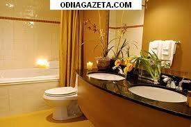 купить Ремонт: ванная, туалет, кухня, карнизы, кривой рог объявление 1