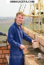 купить Каменщики выполнят ремонтно-строительные работы. Лиц. кривой рог объявление 1