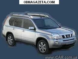 купить Nissan Tiida, хетчбек, серый металлик, кривой рог объявление 1