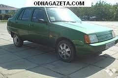 купить Славута, 2003 г. в., зеленый кривой рог объявление 1