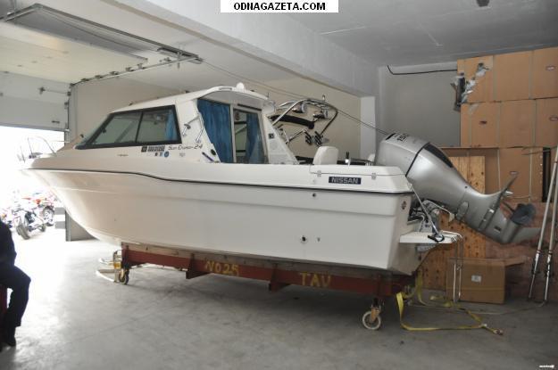 купить Модель Sun Cruise-24 Dx O/B кривой рог объявление 1