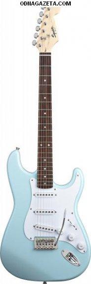 купить Электрогитара Fender Squier Bullet Stratocaster кривой рог объявление 1