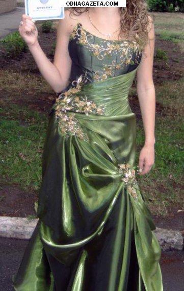 купить Еxclusive платье р-ра 44-46, рост кривой рог объявление 1