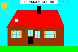 купить Кирпичный дом 6x8 в пос. кривой рог объявление 1