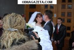 купить Свадебная фото и видеосъемка. Индивидуальный кривой рог объявление 1