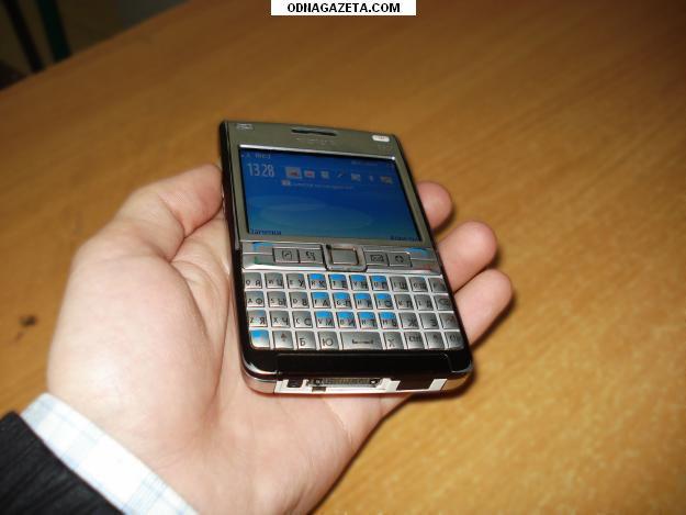 ������ �������� � qwerty-����������� Nokia e61i. ������ ��� ���������� 1