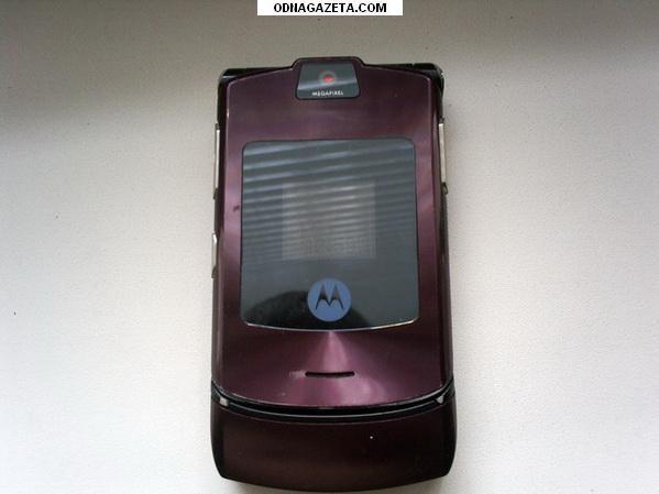 купить Motorola razr V3i. 300 грн. кривой рог объявление 1