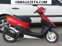 купить Скутер Honda, красный с чёрным, кривой рог объявление 1