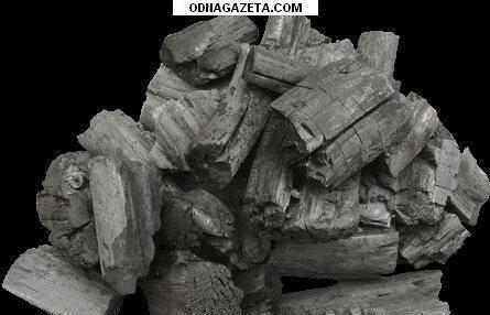 купить Закупаем сеяный древесный уголь 5-6 кривой рог объявление 1