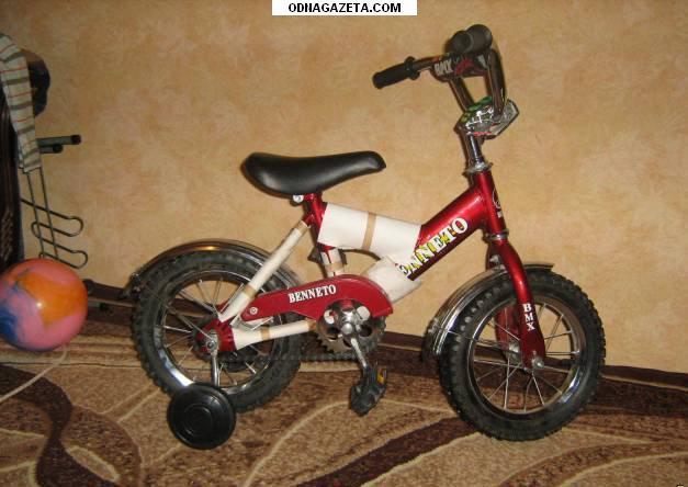 купить Велосипед для ребенка от 3 кривой рог объявление 1